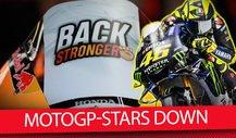 MotoGP Assen: Rossi & Lorenzo am Boden - Analyse-Talk