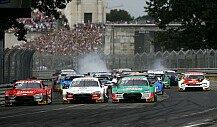 DTM Norisring 2019: Das Sonntags-Rennen in der Zusammenfassung