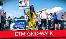 DTM 2019: Was passiert in der Startaufstellung am Norisring?