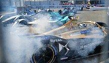 Formel E: Jean-Eric Vergnes kompletter Funkspruch in New York