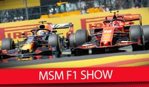 MSM F1 Show: Fährt die Formel 1 auf den falschen Strecken?