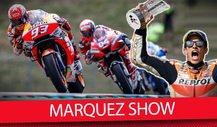 MotoGP-Brünn: Marquez-Gegner gehen die Ideen aus - Analyse-Talk