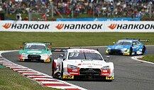 DTM-Video, Brands Hatch: Zusammenfassung des Sonntags-Rennens