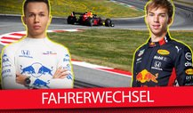 Red Bull: Verdient Pierre Gasly eine zweite Chance?