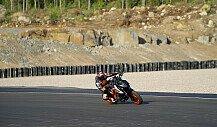 MotoGP, Video: Erste Runden auf dem Kymi Ring in Finnland