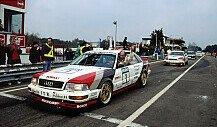 500 DTM-Rennen: Erinnerungen von Schneider bis Stuck