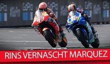 MotoGP Silverstone: Rins vernascht Marquez - Analyse-Talk