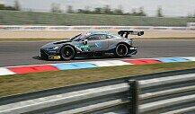 DTM Nürburgring 2019 Live-Stream: Rennen 1 mit Aston Martin