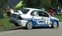 16. ADMV Rallye Grühain 2019