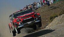 WRC Video, Rallye Türkei: Sonntag in der Zusammenfassung