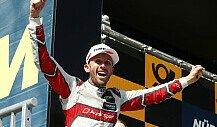 DTM-Video Nürburgring: Rene Rast gewinnt zweite Meisterschaft