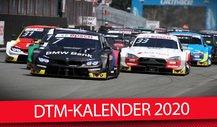 DTM-Kalender 2020: Kein Saisonstart mehr in Hockenheim!