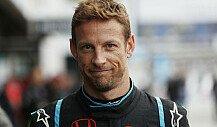 DTM: Jenson Button trifft Timo Glock beim Finale in Hockenheim
