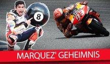 Was macht Marc Marquez so stark? MotoGP-Analyse Thailand 2019