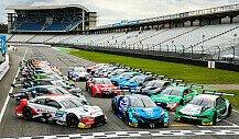 DTM trifft Super GT: Vorschau aufs Dream Race 2019 in Fuji