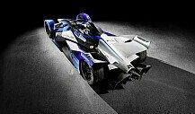 Formel E 2019: BMW startet Saison 6 mit Tiktok-Stars...