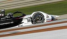 Formel E: Porsche auf der Rennstrecke - Vorschau für 2019/20