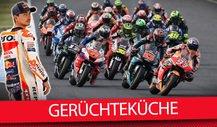 MotoGP-Gerüchteküche: Was passiert mit Zarco und Lorenzo?