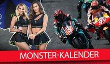 MotoGP-Kalender platzt aus allen Nähten - Wie geht es weiter?