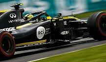 Formel 1: Nico Hülkenbergs Renningenieur erklärt seinen Job