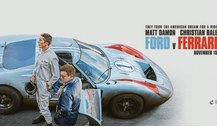 Trailer: Le Mans 66 - Gegen jede Chance (Ford gegen Ferrari)