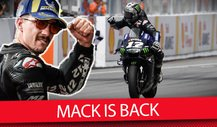 Marquez von Vinales & Crash bezwungen - MotoGP-Analyse Sepang