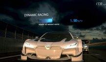 DTM: Vision einer Elektro-Tourenwagenserie präsentiert