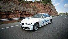 ZF EVplus: Elektromobilität ohne Reichweiten-Angst