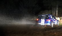 22. Int ADMV Lausitz Rallye 2019