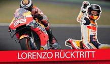 MotoGP - Jorge Lorenzo hört auf: Sein Honda-Debakel analysiert