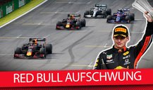 Formel 1: Wie gut ist Red Bull Honda wirklich?