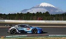 DTM 2019: BMW Dream Team beim Dream Race in Fuji