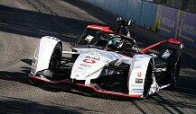 Formel E: So kam Porsche in die Meisterschaft