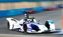 Formel E Saudi-Arabien 2019: Onboard-Videos zu den Rennen