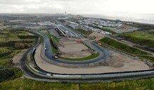 Formel 1 - Video-Animation: So soll Zandvoort aussehen