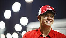 Mick Schumacher analysiert seine Highlights und Lowlights 2019