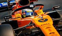 Formel-1-Video: So wird die Sitzschale maßgeschneidert