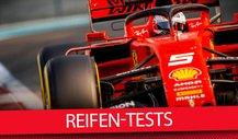 Neue Reifen: Der wichtigste Formel-1-Test des Jahres 2019