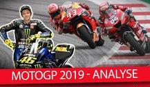 MotoGP: Die Saison 2019 analysiert - Hersteller für Hersteller