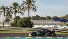 DTM Young Driver Test 2019: Video-Highlights zu Tag 2 in Jerez