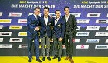 ADAC Sportgala 2019: Die Nacht der Sieger