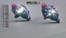 8 hours Sepang: Duell und Crash di Meglio und van der Mark