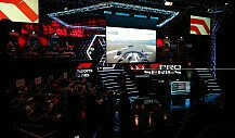 eSports: Red-Bull-Fahrer bereiten sich auf das Finale vor