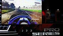 eSports: Toro-Rosso-Fahrer besuchen Fabrik