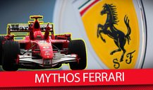 Formel 1 Q&A 2020: Was macht den Mythos Ferrari aus?