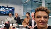 McLaren Live-Stream: Hier verrät Lando Norris den Launch-Termin
