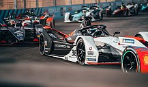 Formel E 2021 Saudi-Arabien: Livestream zum 1. Training heute