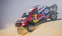 Rallye Dakar 2020: Das denken die Fahrer vor dem Finale