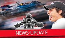 Formel 1 2020 News: Zweitakt-Motoren in der F1?