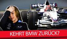 Formel 1 Q&A: Kehrt BMW in die F1 zurück?
